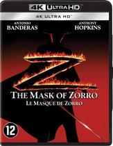 The Mask of Zorro (4K Ultra HD Blu-ray)