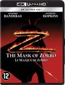 The Mask of Zorro (4K Ultra HD Blu-ray)
