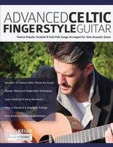 Advanced Celtic Fingerstyle Guitar