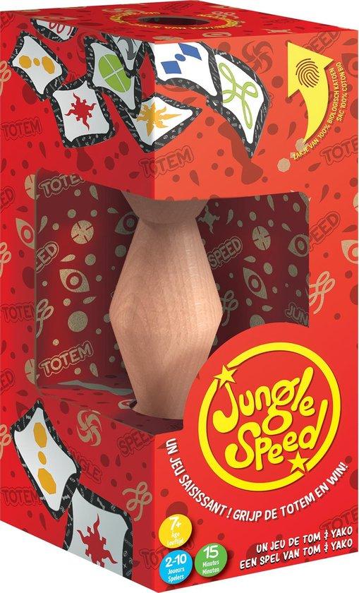 Jungle Speed Eco - Kaartspel