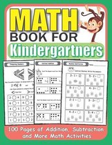 Math Books For Kindergartners
