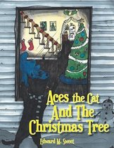 Aces the Cat and the Christmas Tree