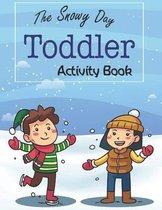 The Snowy Day Toddler Activity book