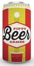 Drink!: 50 Beer Games (Beer Games, Drinking Games, Party Games)