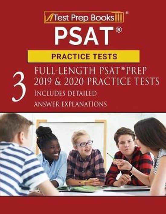 PSAT Practice Tests