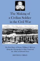 Making of a Civilian Soldier in the Civil War