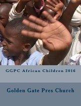 GGPC African Children 2016
