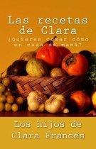 Las recetas de Clara
