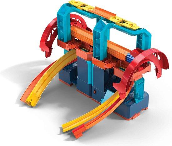 Hot Wheels Track Builder Ultra Boost Kit - Speelset