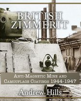 British Zimmerit