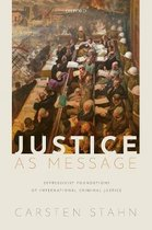Justice as Message