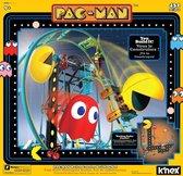 K'nex Thrill Rides - Pacman Roller Coaster