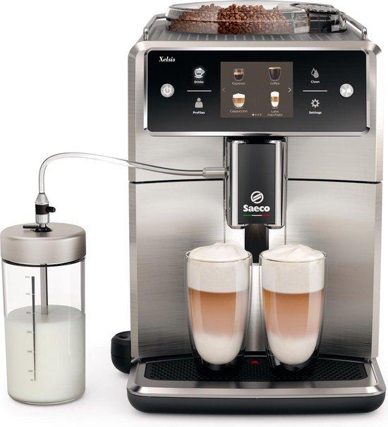 Saeco Xelsis SM7685/00 - Espressomachine