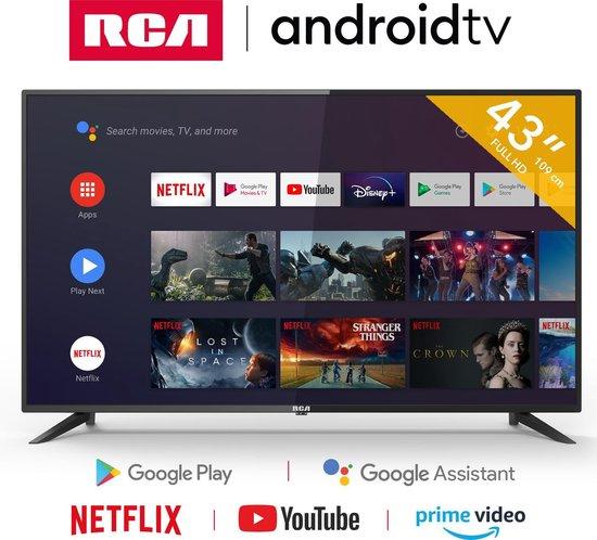 RCA RS43F2-EU 43i - LED TV