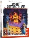 Afbeelding van het spelletje Pocket Detective: Bloedrode rozen Breinbreker