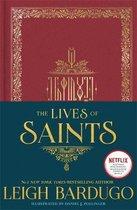 Omslag The Lives of Saints