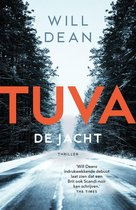 Boek cover De jacht van Will Dean (Onbekend)