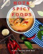HOT& spicy foods