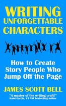 Writing Unforgettable Characters