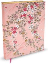 Peter Pauper Notitieboek - Cherry Blossoms - gebonden