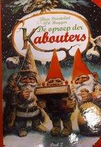 De oproep der kabouters