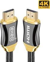 Afbeelding van EKEO - HDMI Kabel 2.0 - Ultra HD 4K High Speed (60hz) - 1,5 Meter