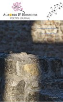Boek cover Auroras & Blossoms Poetry Journal: Issue 5 (October - December 2020) van Cendrine Marrouat