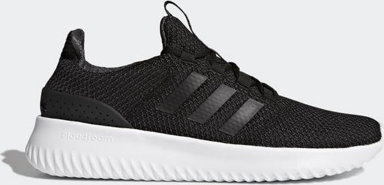 bol.com | adidas - Heren Sneakers Cloudfoam Ultimate - Zwart ...
