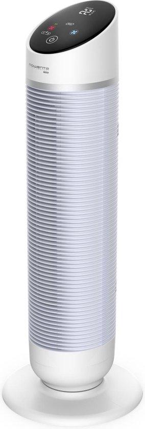 Rowenta Silent Comfort Tower HQ8120 - 3-in-1 Ventilator
