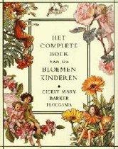 Complete Boek Van De Bloemenkinderen