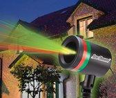 Bekend van TV - Star Shower Laser original