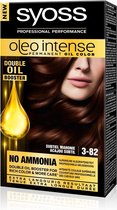 SYOSS Color Oleo Intense 3-82 Subtiel Mahonie Haarverf - 1 stuk