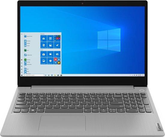 Lenovo Ideapad 3 15ARE05 81W4005AMH - 8 GB RAM, 256 GB SSD, 15.6 inch
