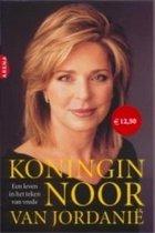 Koningin Noor Van Jordanie