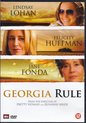 Georgia Rule Dvd