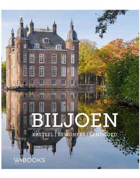 Boek cover Biljoen van Conrad Gietman (Hardcover)