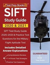 SIFT Study Guide 2020 & 2021