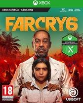 Far Cry 6 - Standard Edition - Xbox One & Xbox Series X