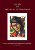 Meine Suche nach Edla Charlotte Rosenthal
