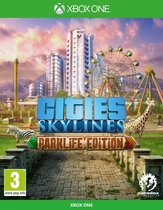 Cities: Skylines - Parklife Edition /Xbox One