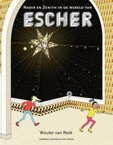 Kunstprentenboeken - Escher