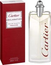 Cartier Déclaration 100 ml - Eau de Toilette - Herenparfum