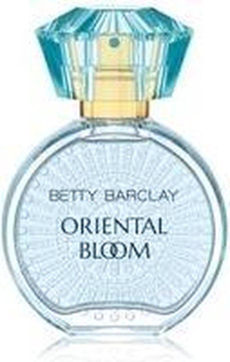 | Betty Barclay Oriental Bloom Eau de Toilette Spray