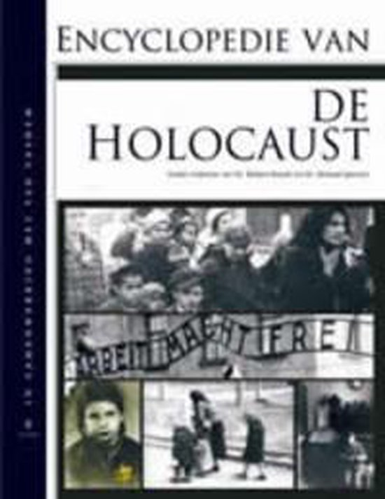 Encyclopedie van de Holocaust