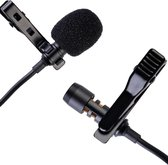 Lavalier microfoon - dasspeld microfoon