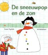 De sneeuwpop en de zon