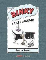 Binky Takes Charge