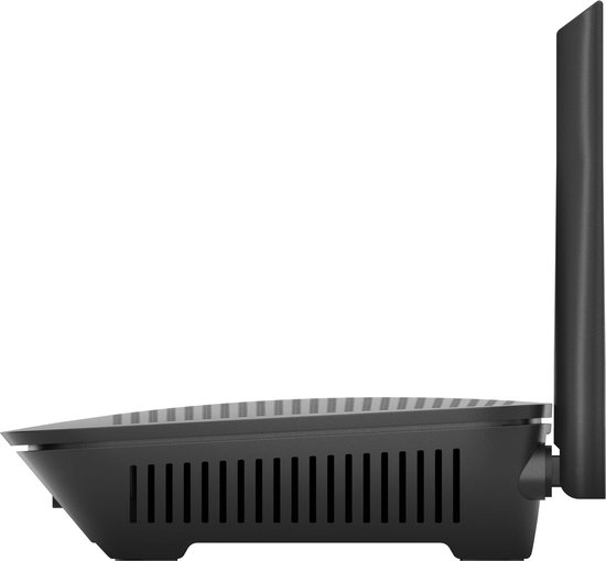 Linksys MR6350 - Dual-Band draadloze Mesh Router - AC1300
