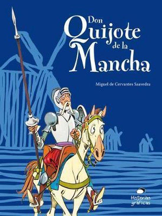Don Quijote de la Mancha Para Ninos