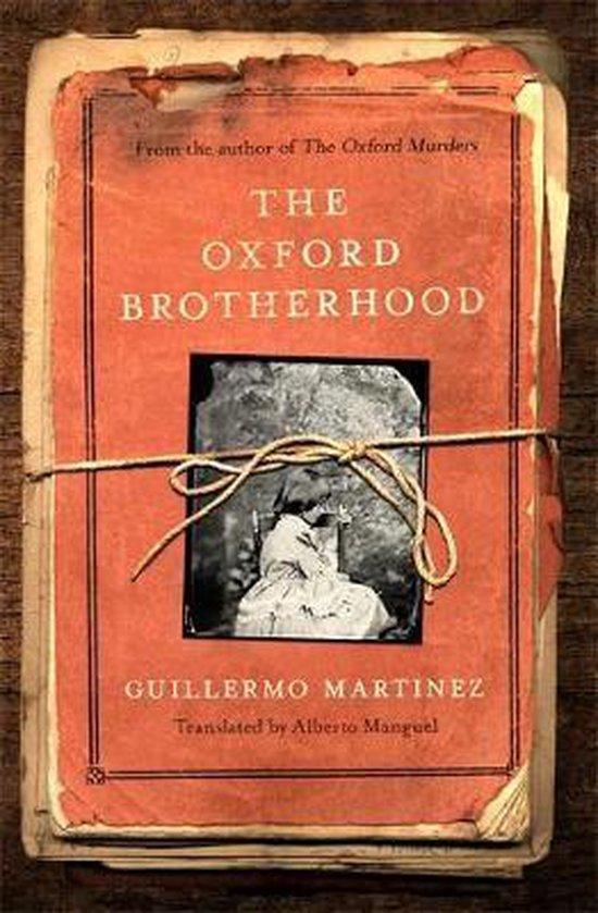 The Oxford Brotherhood